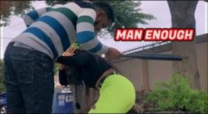 Zfancy Comedy – MAN ENOUGH VS WOMAN ENOUGH ! PRANK